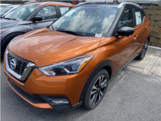 KICKS SR PREMIUM 2019 $3000 DE DESCUENTO NEW, Nissan Puerto Rico