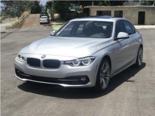 2018 BMW 330e, BMW Puerto Rico