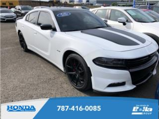 DODGE CHARGER 2016!!!, Dodge Puerto Rico