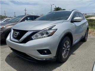 ****NISSAN MURANO SV 2015****, Nissan Puerto Rico