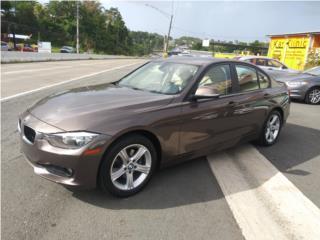 BMW 320 I 2014, BMW Puerto Rico