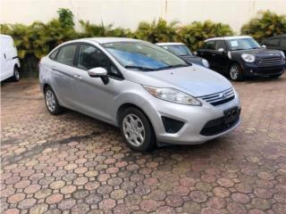2013 FORD FIESTA SE, Ford Puerto Rico