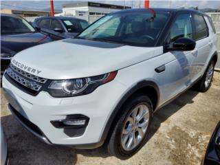 Land Rover Discovery *** Poco Millaje ***, LandRover Puerto Rico