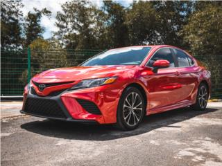 TOYOTA CAMRY LE 2019 SOLO 11K MILLAS!, Toyota Puerto Rico