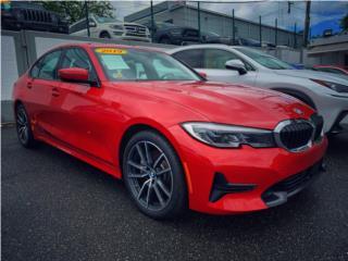Sport Premium Equipado Garantia de fabrica, BMW Puerto Rico
