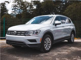 VOLKSWAGEN TIGUAN SEL 2018 23K MILLAS!!, Volkswagen Puerto Rico