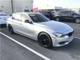 320i, BMW Puerto Rico