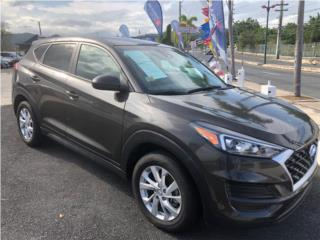 HYUNDAI TUCSON 2019/ PAGOS DESDE $269 MENS, Hyundai Puerto Rico