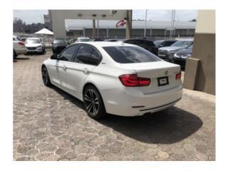 2018 BMW 330E Plug In Hybrid, 24k millas!, BMW Puerto Rico