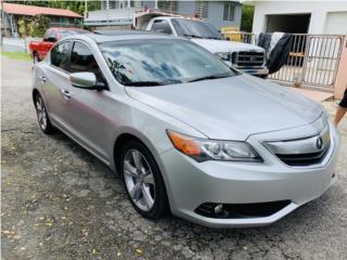 2014 ILX TECHNOLOGY PRECIOSO CALL NOW, Acura Puerto Rico