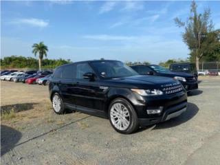 LandRover - Range Rover Puerto Rico
