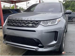 Land Rover Discovery Sport 2020, LandRover Puerto Rico