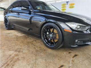 BMW 328i 2014 Luxury Package, BMW Puerto Rico
