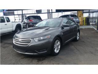 Ford - Taurus Puerto Rico