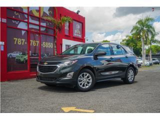 Chevrolet Equinox 2018 UNIDAD EQUIPADA!!, Chevrolet Puerto Rico