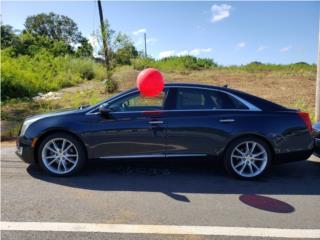 Cadillac XTS premium 13', Cadillac Puerto Rico