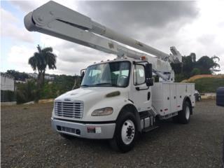 Camion Canasto 60' Freightliner 2012, FreightLiner Puerto Rico