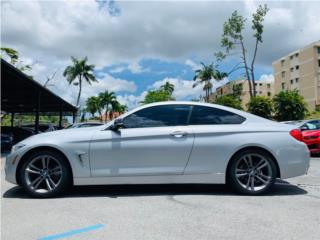 BMW 428i Coupe , BMW Puerto Rico