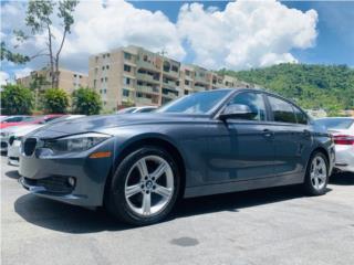 BMW 320i Poco millaje , BMW Puerto Rico