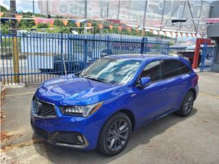 2019 Acura MDX A Spec SH AWD, Acura Puerto Rico