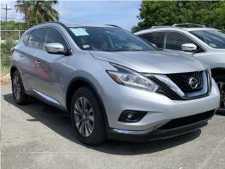 **MURANO SV**SOLO 60K MILLAS**787-241-4967, Nissan Puerto Rico