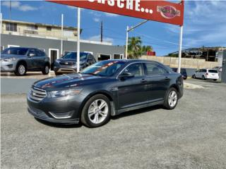 Ford Taurus 2017 SE , Ford Puerto Rico