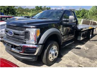 SUPER DUTY  550 4x4  IMPT , Ford Puerto Rico