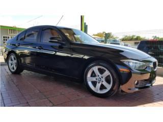 BMW 320i 2014 // Leather seats // 17