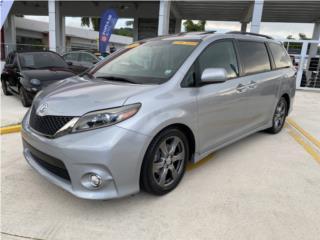 VENTA DE AUTOS USADO, Toyota Puerto Rico