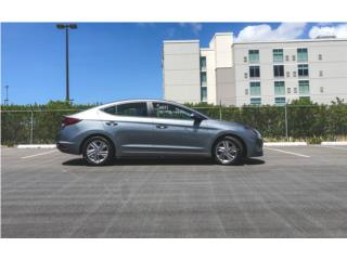 Elantra 2019 | Pagos desde $335 , Hyundai Puerto Rico