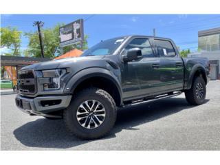 Clase Máquina! 190Millas! Garantía/CarFax...., Ford Puerto Rico