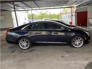 Cadillac XTS 2013 full power , Cadillac Puerto Rico