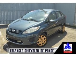 2011 Ford Fiesta S, T1189282, Ford Puerto Rico