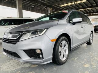 • 2018 HONDA ODYSSEY EX-L •, Honda Puerto Rico