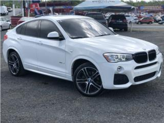 X-DRIVE 2016 AWD , BMW Puerto Rico