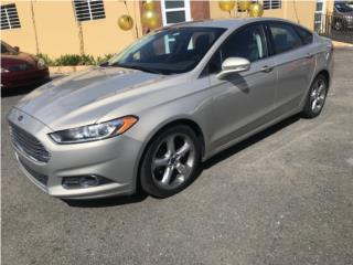 2015 Ford Fusion Se (40,k), Ford Puerto Rico