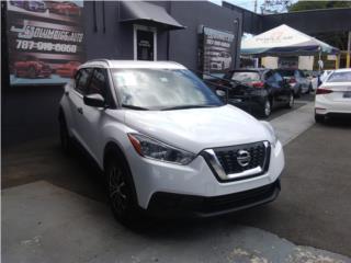 ►KICKS 2019, Nissan Puerto Rico