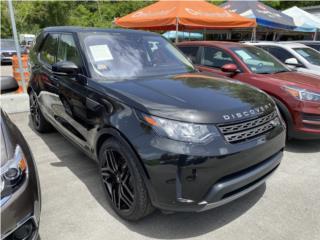 Land Rover Discovery 2017, LandRover Puerto Rico