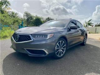 Acura TLX 2018/ 23k millas, Acura Puerto Rico