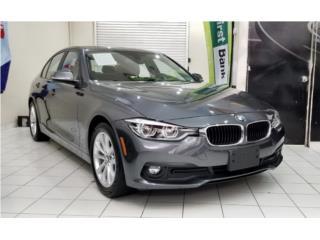 BMW 320i 2018, BMW Puerto Rico