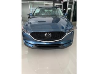 !!2020 MAZDA CX5!! GARANTIA10/220000, Mazda Puerto Rico