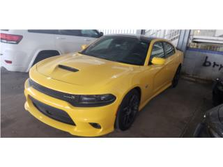 Dodge Charger R/T 392 2017, Dodge Puerto Rico