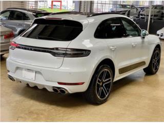 Macan S 2020' acabadita de llegar , Porsche Puerto Rico
