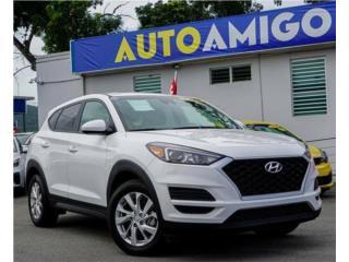 **HYUNDAI TUCSON  2019**, Hyundai Puerto Rico