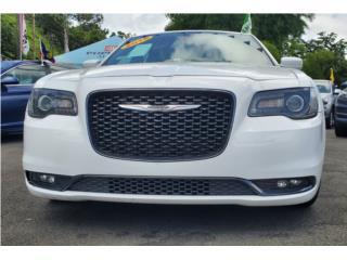 2019 CHRYSLER 300 S , Chrysler Puerto Rico