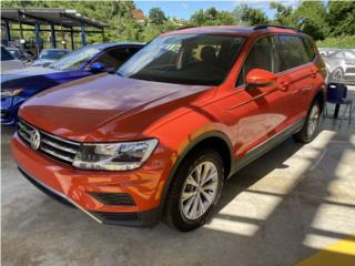 VOLKSWAGEN TIGUAN SE tsi 2018 importada!!!, Volkswagen Puerto Rico