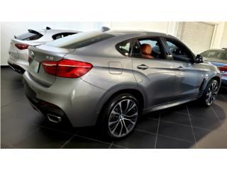 BMW X6 XDRIVE  M-PACKAGE 2019, BMW Puerto Rico