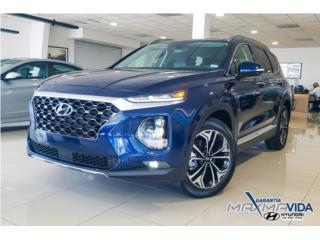 Modelo Limited Garantia de por vida , Hyundai Puerto Rico