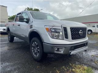 TITAN DIESEL 4X4 2019, Nissan Puerto Rico