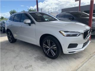 VOLVO 2019, Volvo Puerto Rico